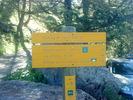 Montée : Lac d'Allos depuis Allos, Commentaire : C'est gagné!!! 45min de marche et vous êtes au lac à 2300m d'altitute