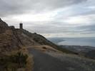 Montée : Tour Madeloc depuis Collioure - col de serre