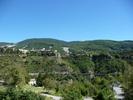 Montée : Colle Saint Michel depuis Thorame Haute