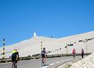 Auteur : Henri S, Commentaire : Le sommet parait tout proche, mais non, encore 5 km.