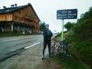 Montée : Col de Grosse Pierre depuis La Bresse