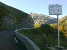 Montée : Col du Soulor depuis Ferrières