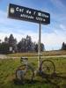 Montée : Col de l'Oeillon depuis Chavanay