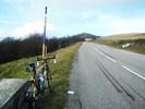 Montée : Grand Ballon depuis Willer sur Thur, Commentaire : sommet à 2 kms