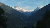 Auteur : Loic L, Reactie : Depuis Hérémence, c'est soit la Dixence; soit cette vallée qui conduit à Zinal...