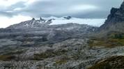 Auteur : Loic L, Commentaire : le glacier des Diablerets.