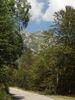 Montée : Collade des Roques Blanches depuis La Preste, Commentaire : Vue sur l'arrivée...plus que 700 m de dénivelé...