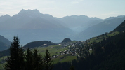 Author : Loic L, Comment : Leysin