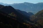 Auteur : Loic L, Commentaire : au loin, la vallée du Rhône...