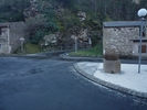 Montée : Les Artigues d'en Malo depuis Salvezines, Commentaire : Début de la montée depuis Salvezines.
