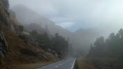 Auteur : Loic L, Commentaire : le brouillard, c'est pénible... mais ça fait quand même de belles photos.