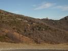 Montée : Mine de la Batere depuis Arles sur Tech, Commentaire : Tour de Batère depuis le col de la Descargue. En VTT on peut relier le col de Palomère.