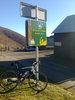 Montée : Col de Portet d'Aspet depuis Audressein, Commentaire : Belle météo ce 12 Jannvier 2013