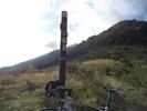 Montée : Col de Chaudebonne depuis D94 / D567, Commentaire : à faire ce col !  très beau panorama en plus