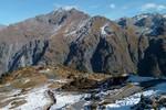 Auteur : Loic L, Commentaire : dans la vallée, la route mène également au barrage de Mauvoisin...