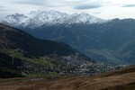 Author : Loic L, Comment : Verbier