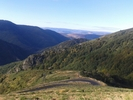 Montée : Col du Chap del Bosc depuis Col du pas du Loup