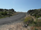 Montée : Col de Roquejalère depuis Sournia, Commentaire : Col de Roque Jalère depuis Sournia