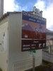 Montée : Col de la Croix des Morts depuis Belesta, Commentaire : Le départ à la sortie du village de Belesta (09)