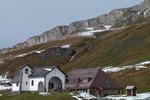 Author : Loic L, Comment : Cette chapelle se trouve après le lac... tout au bout de la route goudronnée.