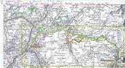 Montée : Cormet de Roselend depuis Bourg Saint Maurice