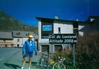 Montée : Col du Lautaret depuis Le Clapier, Commentaire : une autre fois...