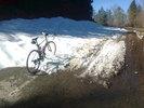 Auteur : Thomas F, Commentaire : Mi-Avril plein nord, il reste (beaucoup) de neige