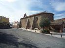 Montée : Col de las Couloumines depuis Ansignan, Commentaire : Trilla