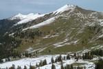 Auteur : Loic L, Commentaire : les chutes de neige précoces d'octobre subliment le paysage...