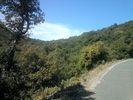 Montée : Col de Prunet de Baix depuis Caixas, Commentaire : Vue sur le col