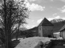 Montée : Lac d'Allos depuis Allos, Commentaire : Hameau de Villard Haut