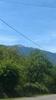Auteur : Ludox P, Commentaire : le sommet enneigé du Cagire.