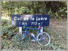 Montée : Col de la Luère depuis Grezieu la varenne, Commentaire : montée effectuée le 18 octobre 2008
