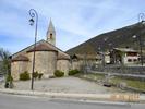 Montée : Col Saint-Martin depuis D2205, Commentaire : St Dalams