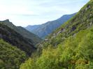 Montée : Col Saint-Martin depuis D2205