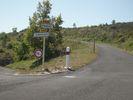Montée : Col de Roquejalère depuis Sournia, Commentaire : C'est à droite, et ça monte!