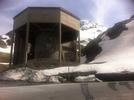 Montée : Col du Grand Saint Bernard depuis Sembrancher