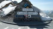 Montée : Col du Galibier depuis Saint Michel de Maurienne