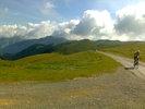 Auteur : Thomas F, Commentaire : Le sommet venant de Mauleon ... magnifique