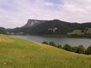 Auteur : Jean-david M, Commentaire : La Dent de Vaulion et le Lac Brenet.