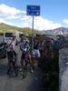 Montée : Gotthardpass depuis Hospental