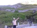 Montée : Gotthardpass depuis Airolo (via Tremola)