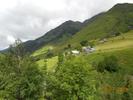 Montée : Col du Tourmalet depuis Luz Saint Sauveur, Commentaire : c'est vert, très vert!!!