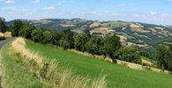 Montée : Col de Peyronnenc depuis Saint sernin sur rance