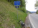 Montée : Col du Mont d'Orzeires depuis Vallorbe, Commentaire : Sommet.
