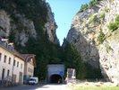 Montée : Col des Roches depuis Villers le lac, Commentaire : Sommet côté Suisse.