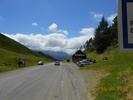 Montée : Col de Peyresourde depuis Avajan, Commentaire : Le sommet