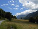 Montée : Col de Peyresourde depuis Avajan, Commentaire : km 9, début des hostilités...