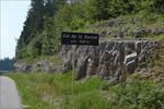 Montée : Col de la Savine depuis Morez, Commentaire : Sommet.