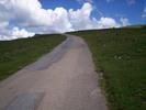 Montée : Le Mont d'Or depuis Longevilles Mt d'Or, Commentaire : Le dernier km est horrible si on a pas un développement adapté.